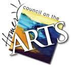 Image Courtesy of Homer Council On The Arts